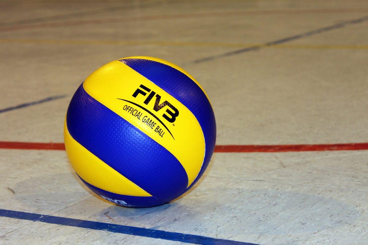 pelota torneo de volley, residencia universitaria en malaga