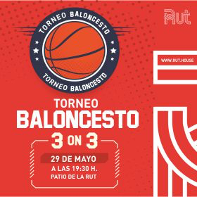 torneo baloncesto, residencia universitaria en malaga