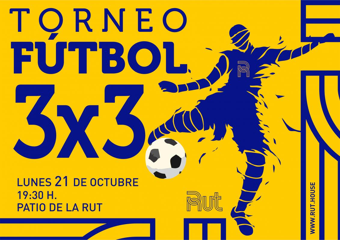 torneo fútbol residencia universitaria en malaga Rut