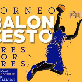 torneo baloncesto, residencia universitaria en malaga Rut